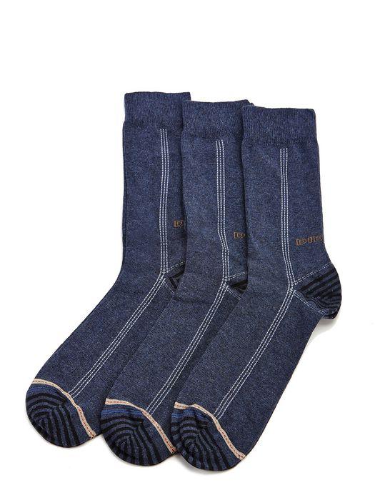 DIESEL SKM-RAY-THREEPACK Calze e calzini U f