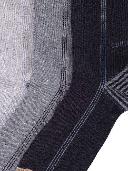 DIESEL SKM-RAY-THREEPACK Socks & Hosiery U e