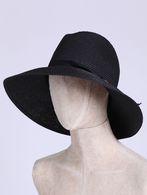 DIESEL COWBOW-B Gorros, sombreros y guantes D f