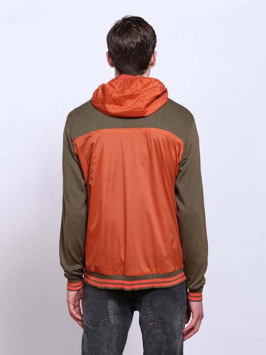 55DSL FOVER Jackets U e