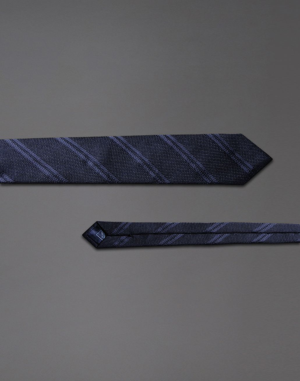 BRIONI TIE Tie & Pocket Square U d