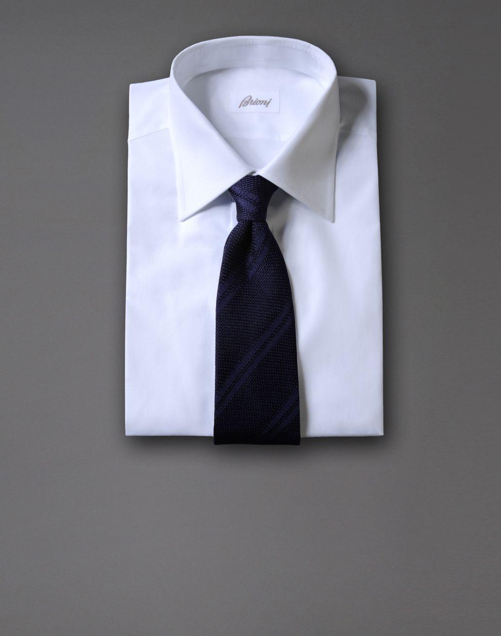 BRIONI TIE Tie & Pocket Square U r