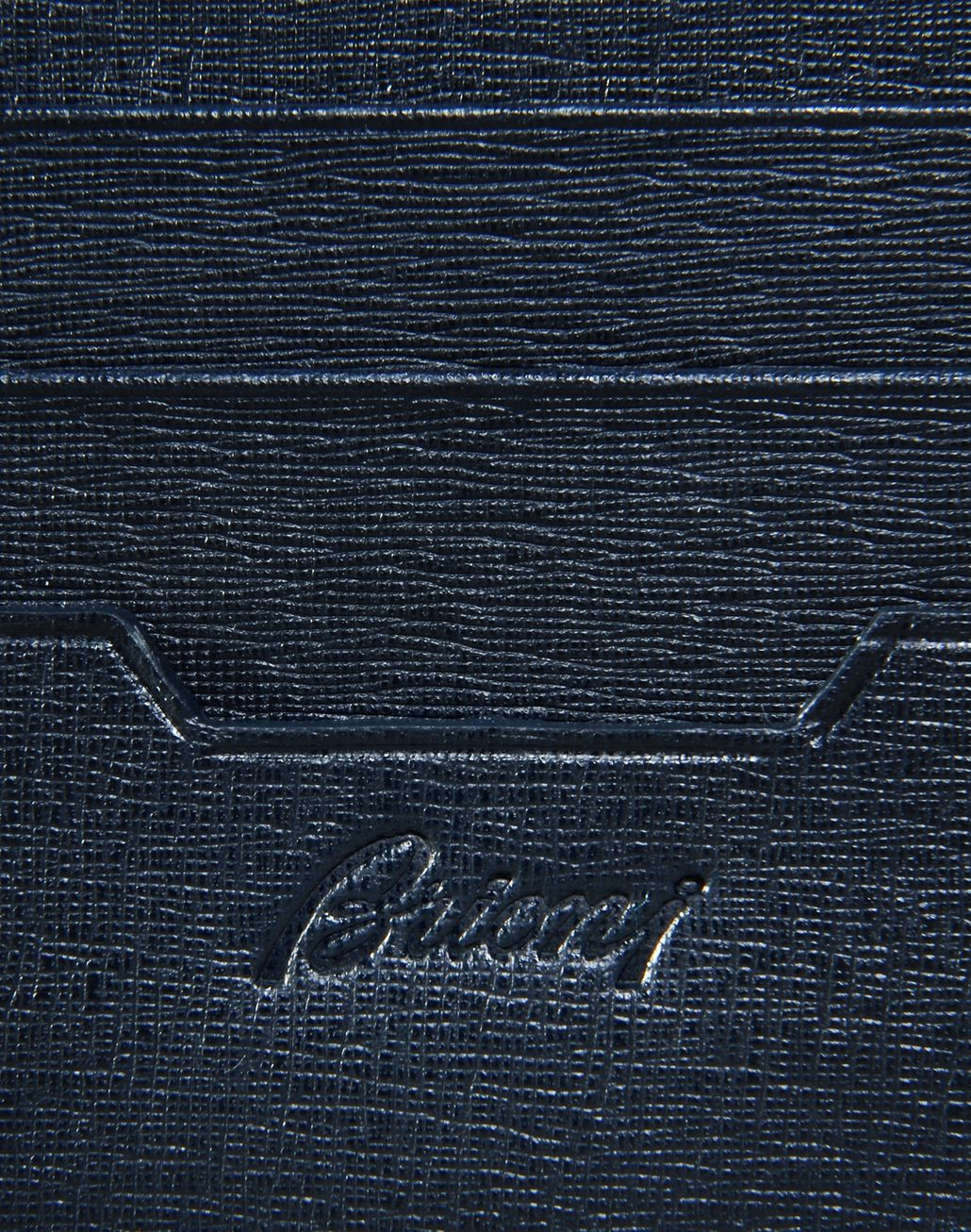 BRIONI CREDIT CARD HOLDER   Leather Goods U e