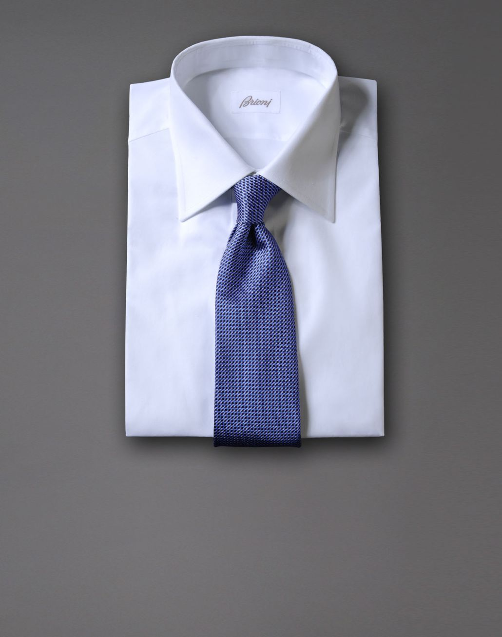 BRIONI TIE Tie & Pocket Square Man r