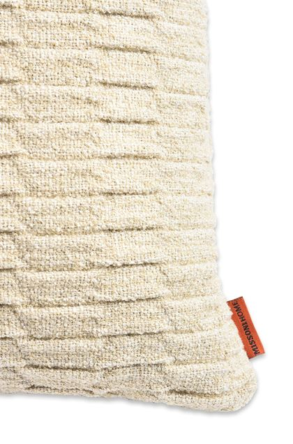 MISSONI HOME LEIGH CUSHION Sand E - Front