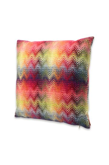 MISSONI HOME 16x16 in. Cushion E MONTGOMERY CUSHION m