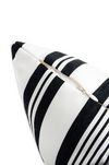 MISSONI HOME RAINBOW CUSHION 16x16 in. Cushion E s