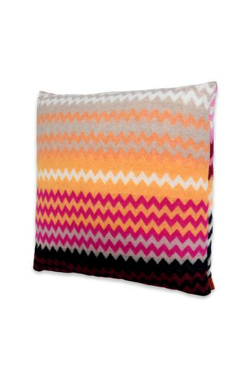 MISSONI HOME 16x16 in. Cushion E HUMBERT CUSHION m