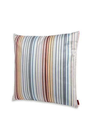 MISSONI HOME 16x16 in. Cushion E JENKINS CUSHION m