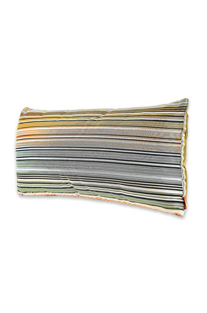 MISSONI HOME CLAREMONT CUSHION Purple E - Back