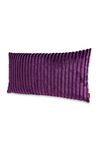 MISSONI HOME COOMBA CUSHION 12x24 in. Cushion E m
