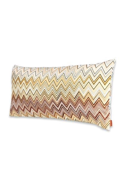 MISSONI HOME 30X60 Cushion Ivory E - Back