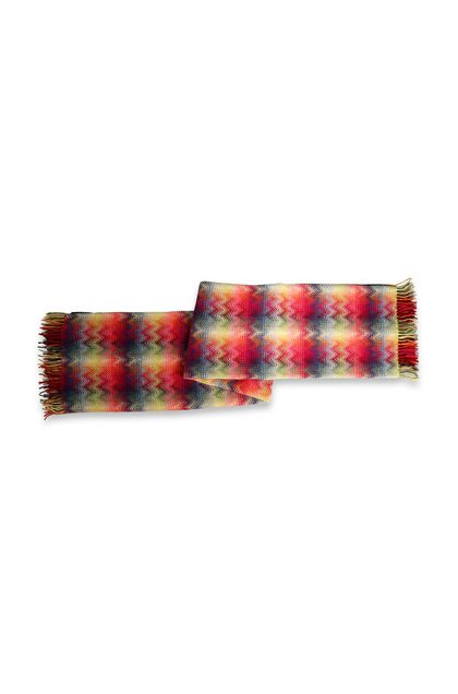 MISSONI HOME Plaid E VENERE THROW b