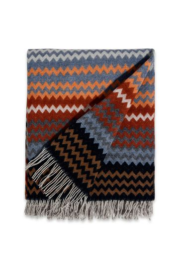 MISSONI HOME Plaid E HUMBERT THROW m