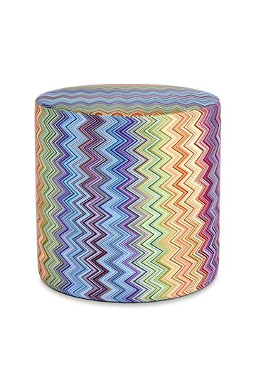 MISSONI HOME 24x24 in. Cushion E LOK CUSHION m