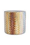 MISSONI HOME JARRIS CYLINDER POUF Cylinder CIRC.45X45 E m