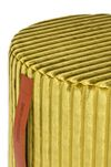 MISSONI HOME COOMBA CYLINDER POUF Cylinder CIRC.40X30 E b