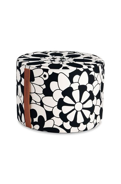 MISSONI HOME Cylinder CIRC.40X30  Black E - Back