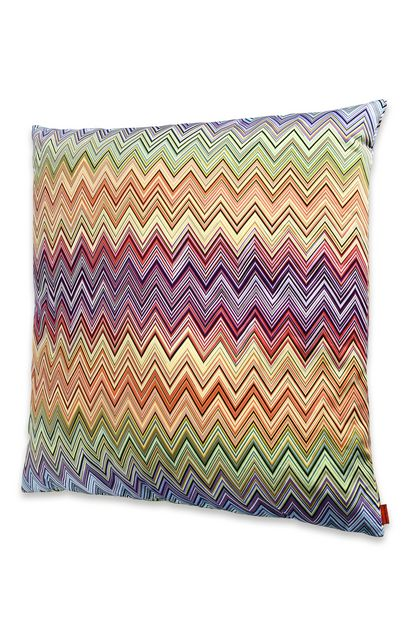 MISSONI HOME JARRIS CUSHION Orange E - Back