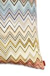MISSONI HOME JARRIS CUSHION 24x24 in. Cushion E b