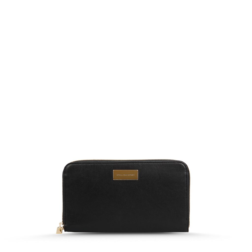 Beckett Wallet - STELLA MCCARTNEY