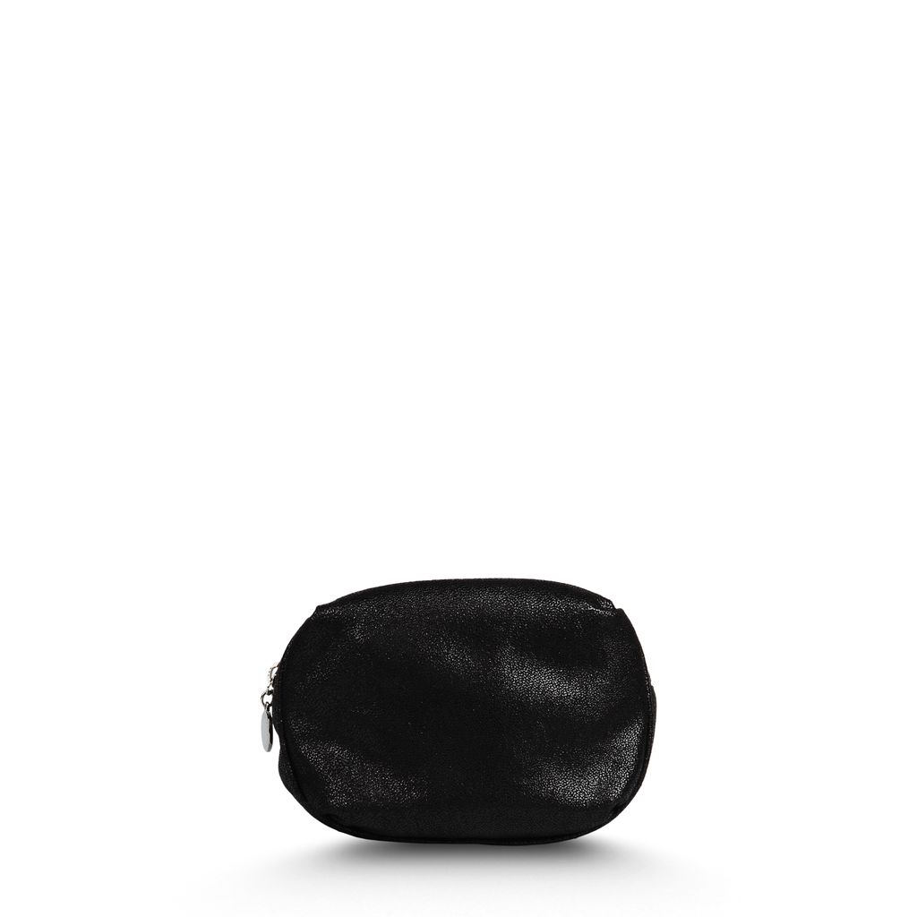 Falabella Shaggy Deer Cosmetic Case - STELLA MCCARTNEY