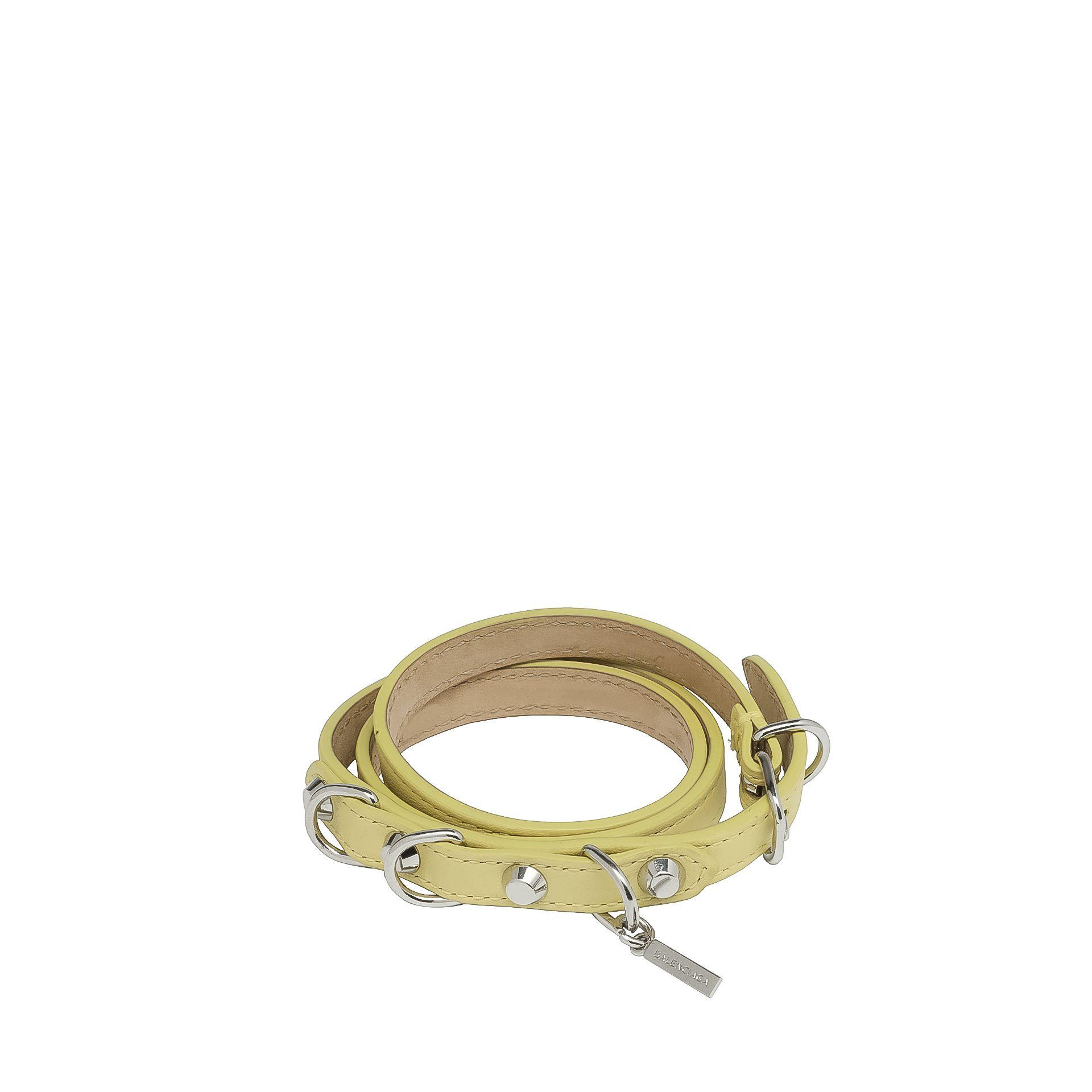 BALENCIAGA Balenciaga Papier Armband Triple Armband D f