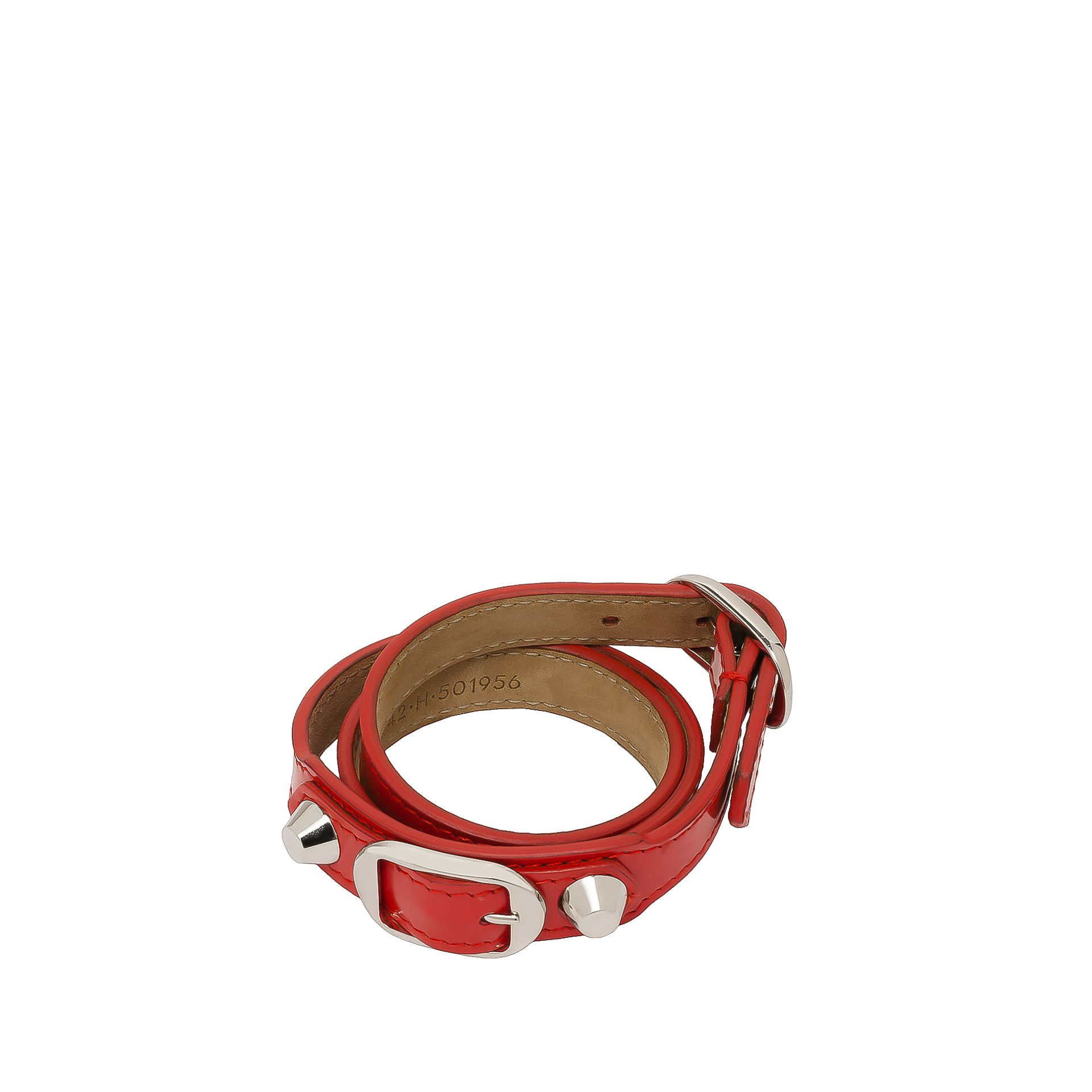 Balenciaga Classic Bracelet Triple Tour Chinese New Year