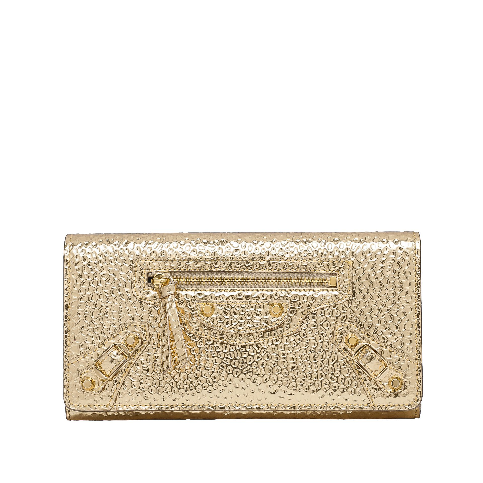 BALENCIAGA Balenciaga Classic Money Valentine's Day  Wallet D f