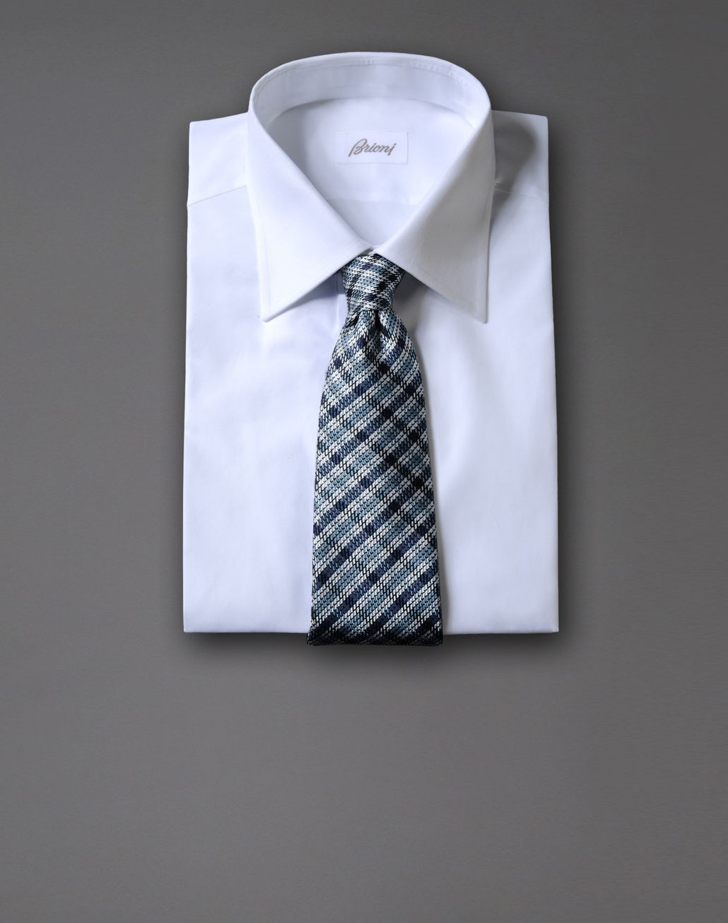 BRIONI Tie  Tie & Pocket Square U r