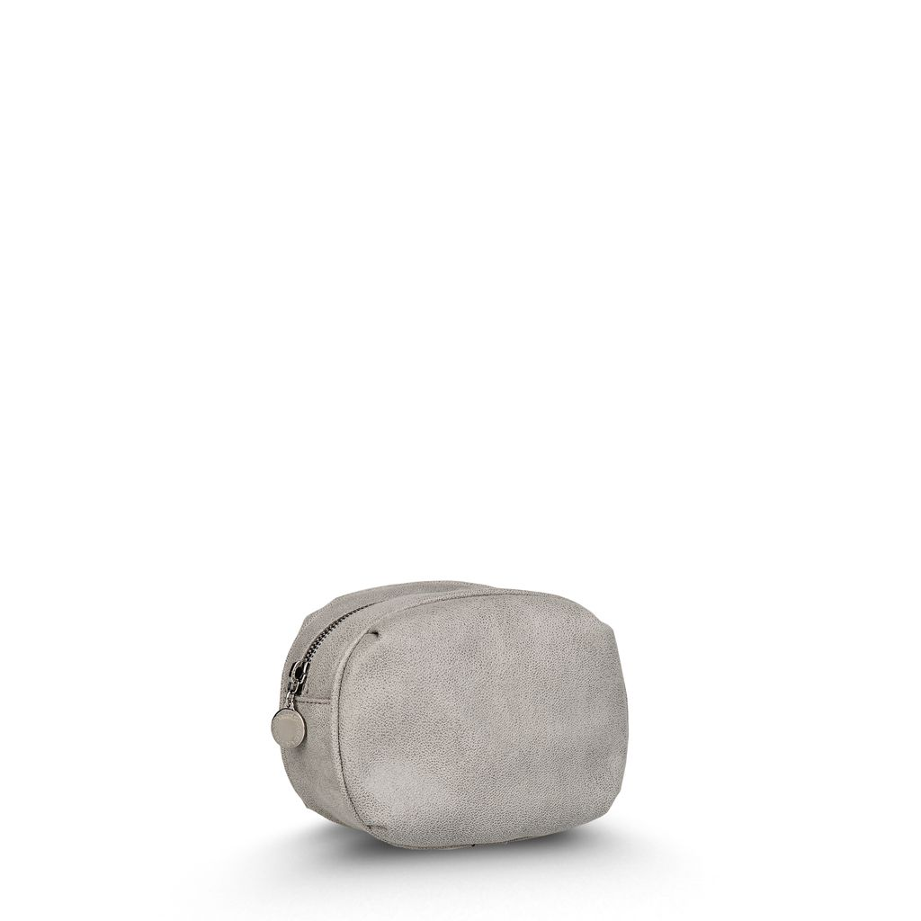 Trousse de toilette Falabella en Shaggy Deer - STELLA MCCARTNEY