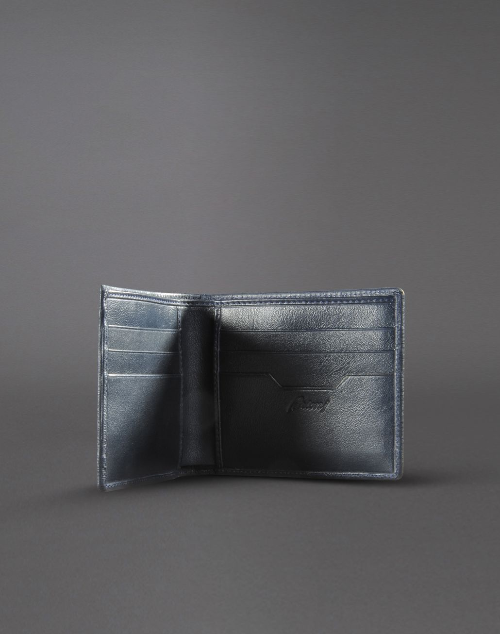 BRIONI CLASSIC SMALL LEATHER GOOD   Leather Goods U d