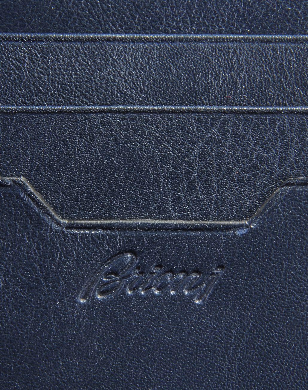BRIONI CLASSIC SMALL LEATHER GOOD   Leather Goods U e