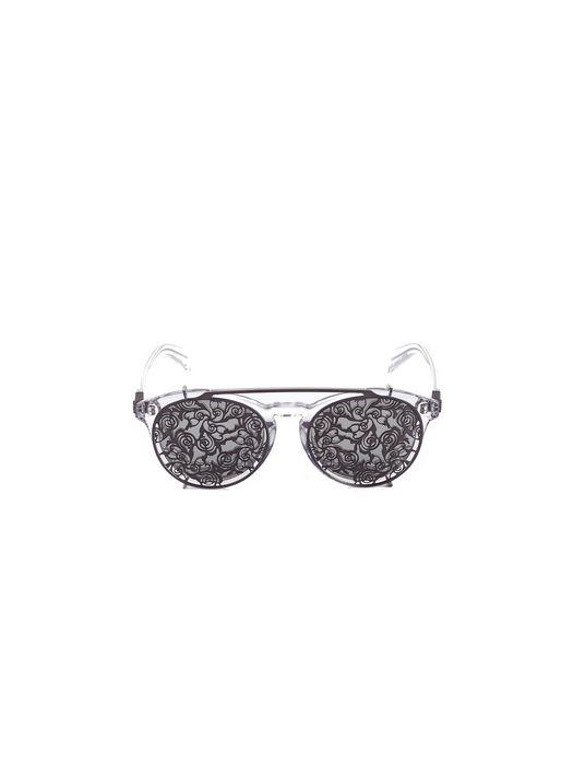 DIESEL BLACK GOLD DOUBLEYES Eyewear Diesel Black Gold E f
