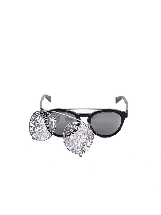 DIESEL BLACK GOLD DOUBLEYES Eyewear Diesel Black Gold E r