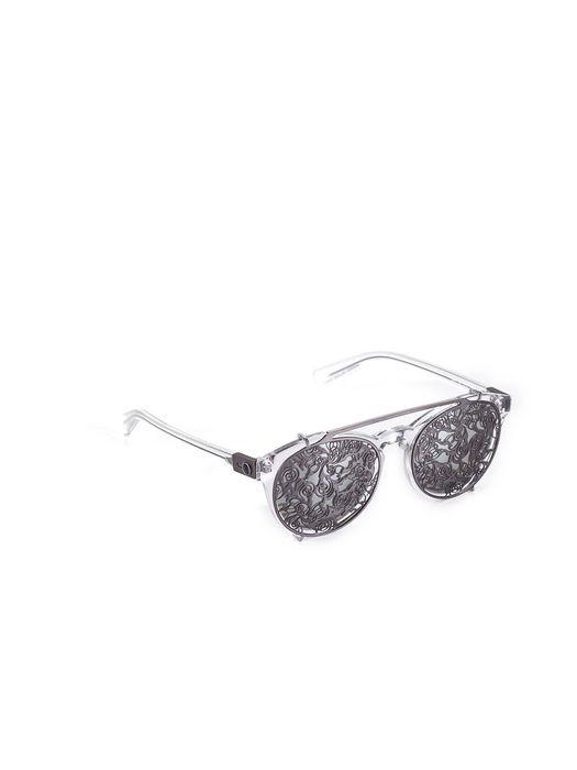 DIESEL BLACK GOLD DOUBLEYES Eyewear Diesel Black Gold E a