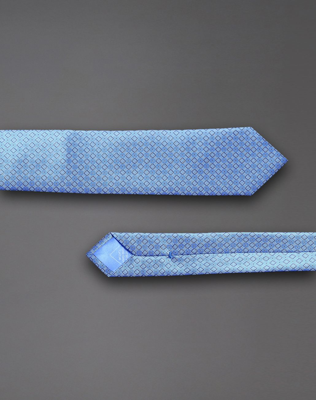 BRIONI TIE Tie & Pocket Square U d