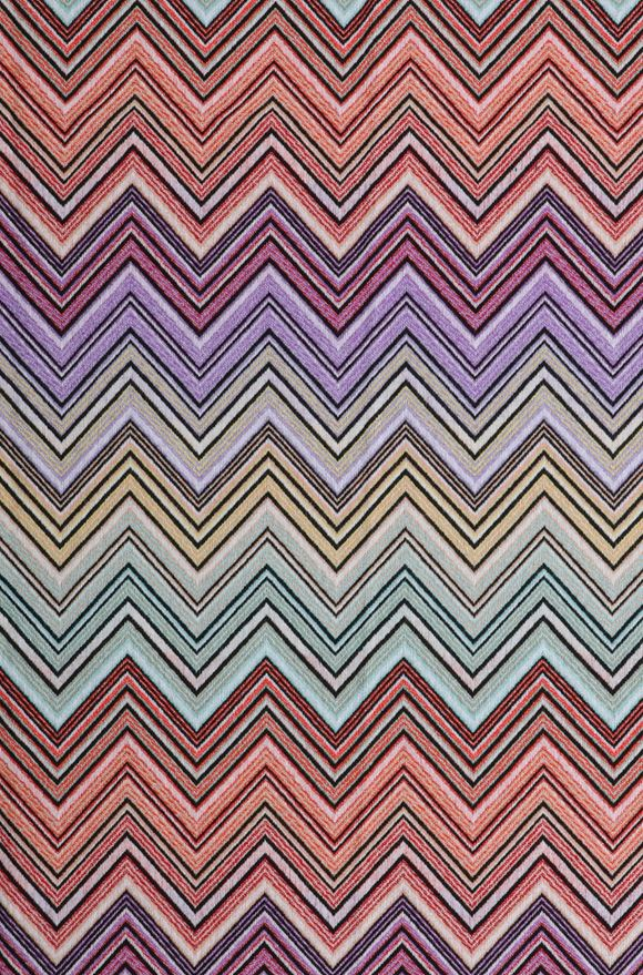 MISSONI HOME PERSEO THROW E, Product view without model
