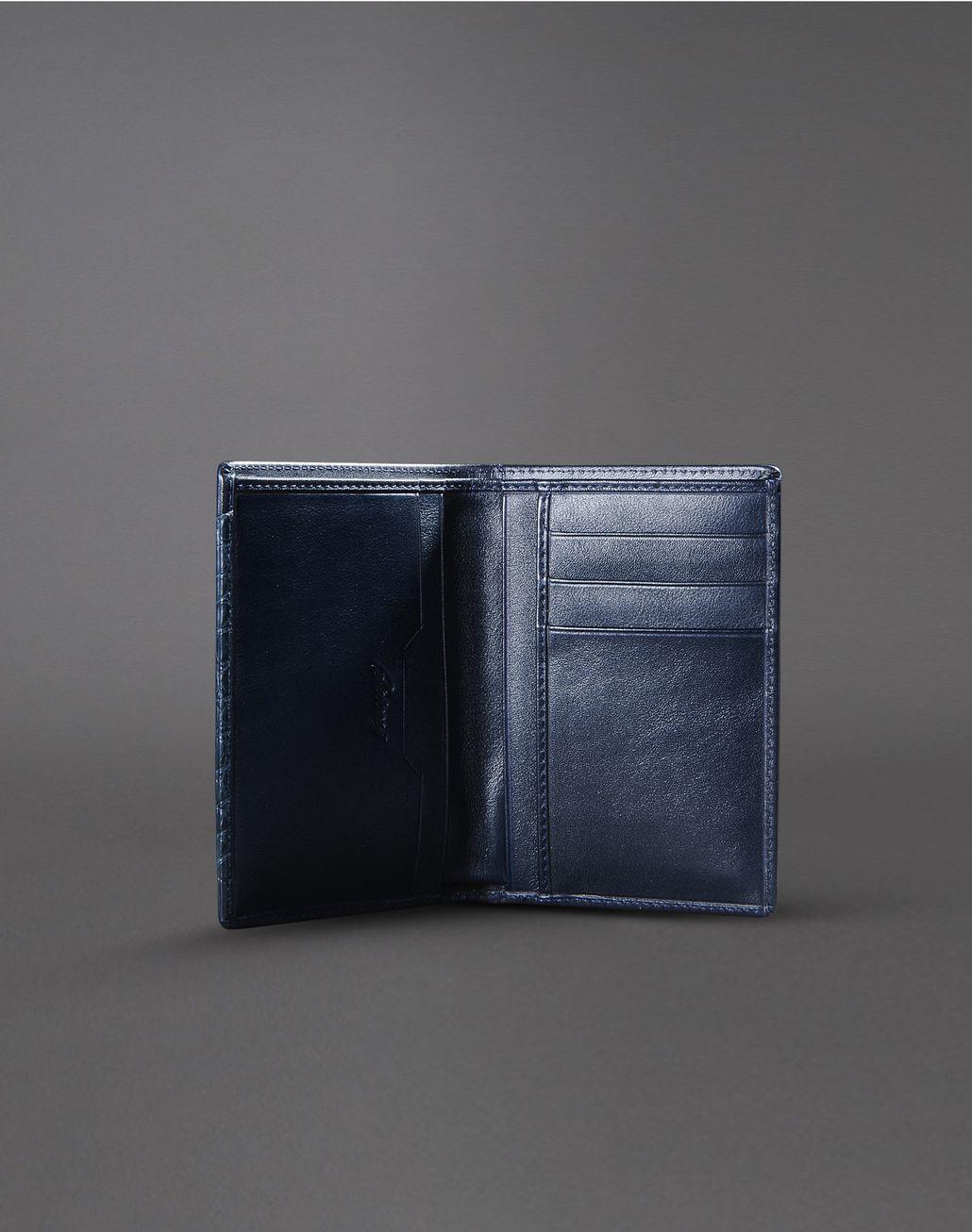 BRIONI WALLET  Leather Goods U d