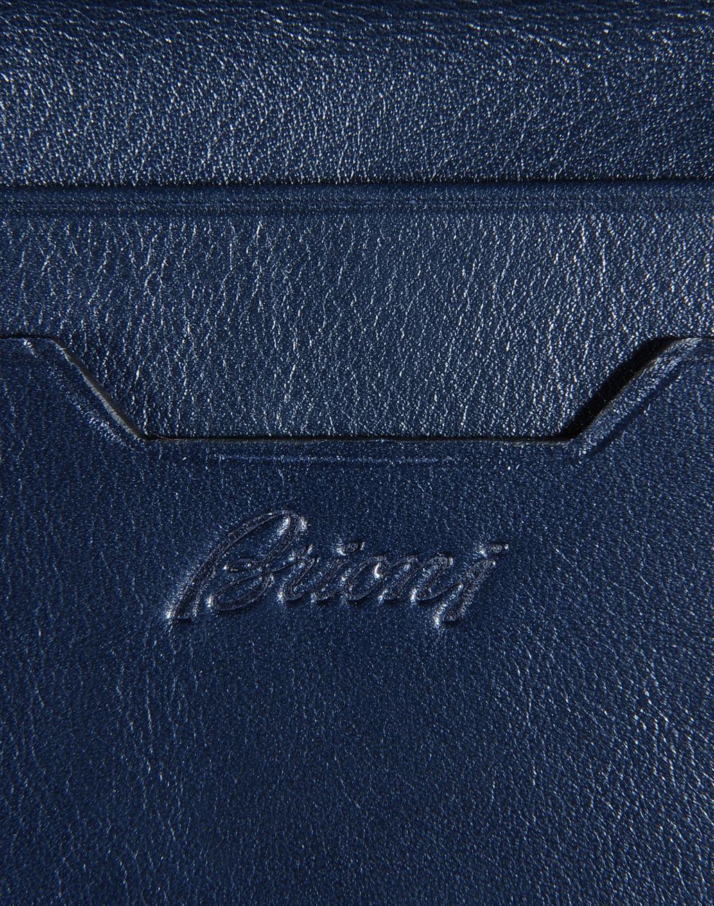 BRIONI WALLET  Leather Goods U e
