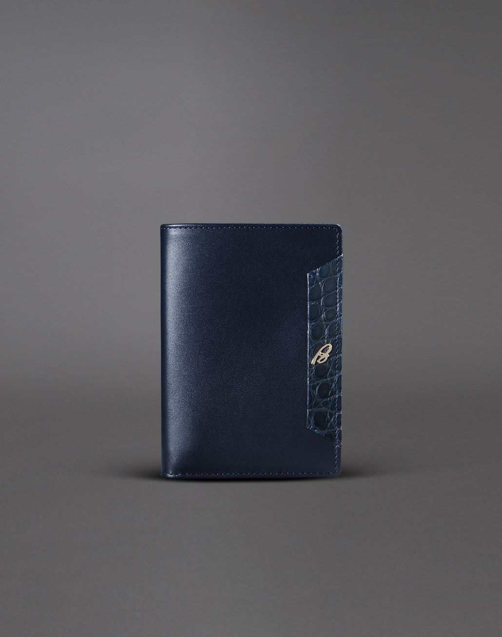 BRIONI WALLET  Leather Goods U f