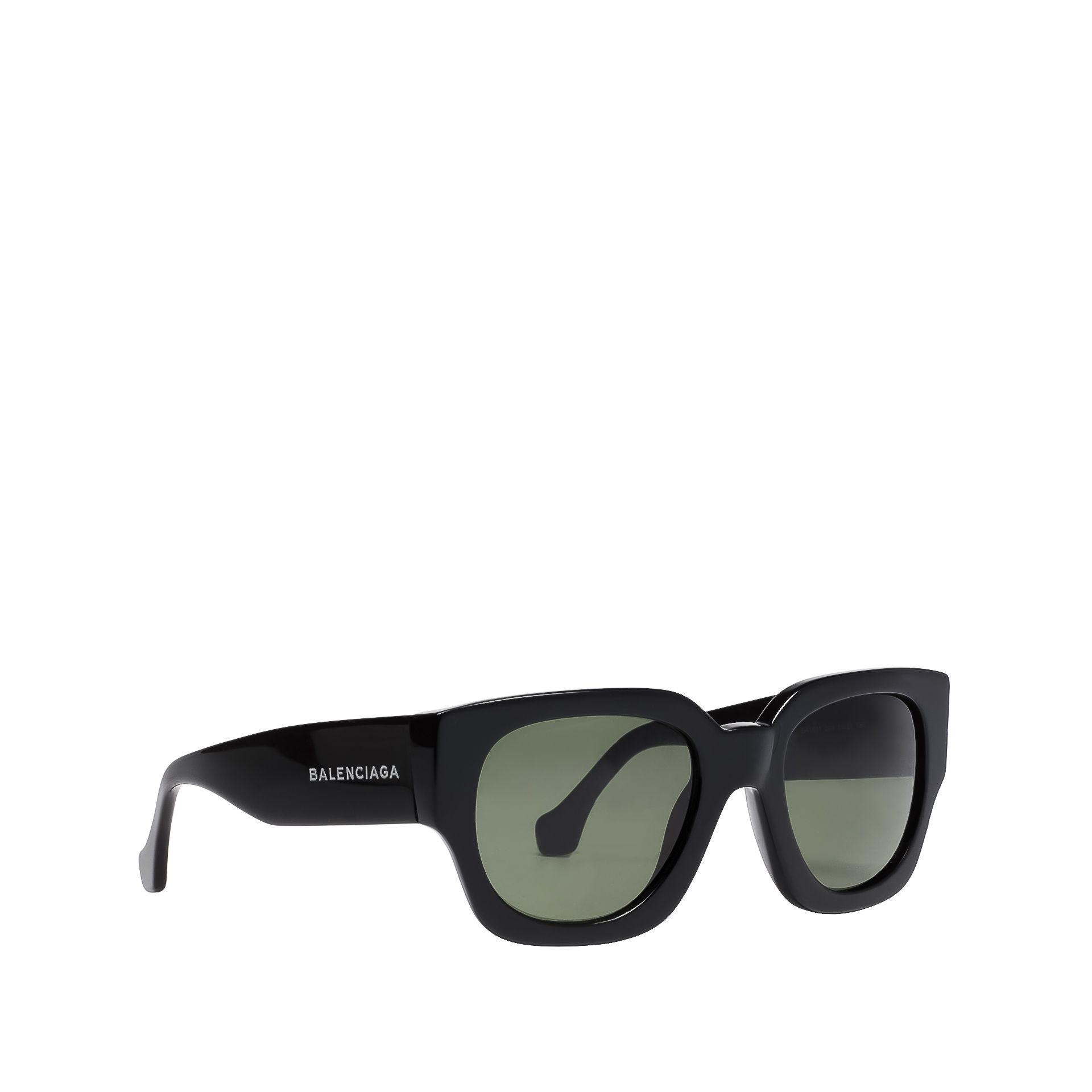 BALENCIAGA Balenciaga Sunglasses Sunglasses D f