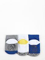DIESEL ZUBI-THREE PACK Cuff/Bracelet U e