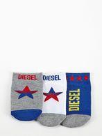 DIESEL ZUBI-THREE PACK Cuff/Bracelet U f
