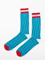 DIESEL SKM-JOEL Socks & Hosiery U f
