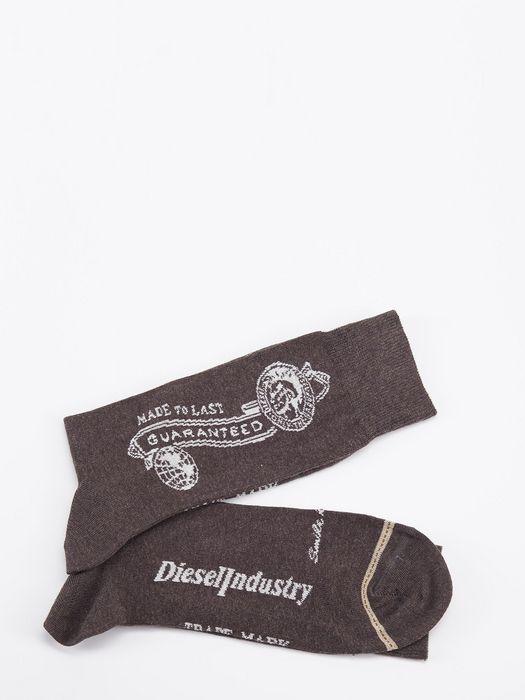 DIESEL SKM-RAY Calze e calzini U e