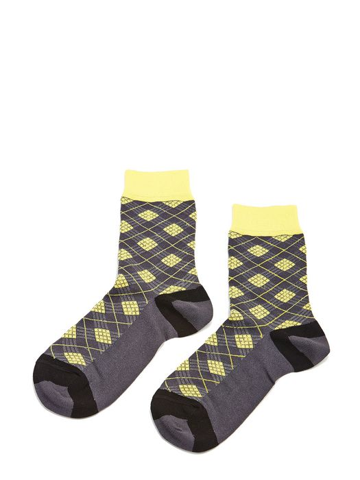 DIESEL SKF-PIPPI Chaussettes D f