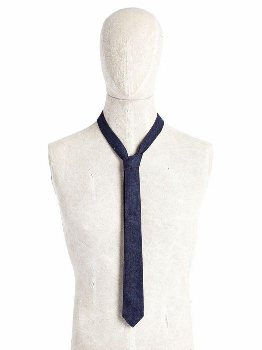 DIESEL TISITAEL Sciarpe & Cravatte U f
