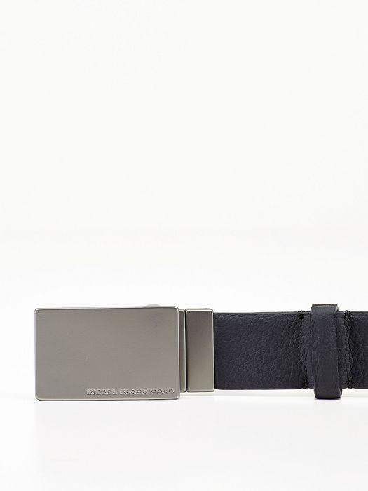 DIESEL BLACK GOLD BONNIE Belts U e