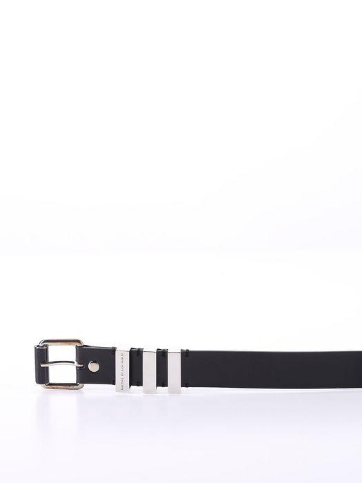 DIESEL BLACK GOLD BABBIONE Belts U e